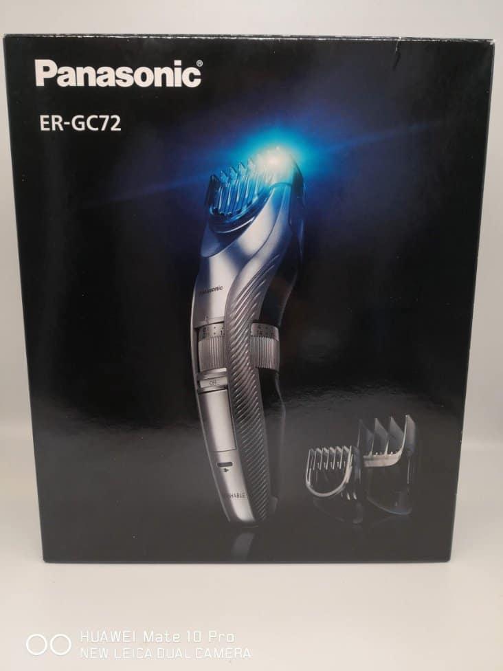 ER-GC72パッケージ写真