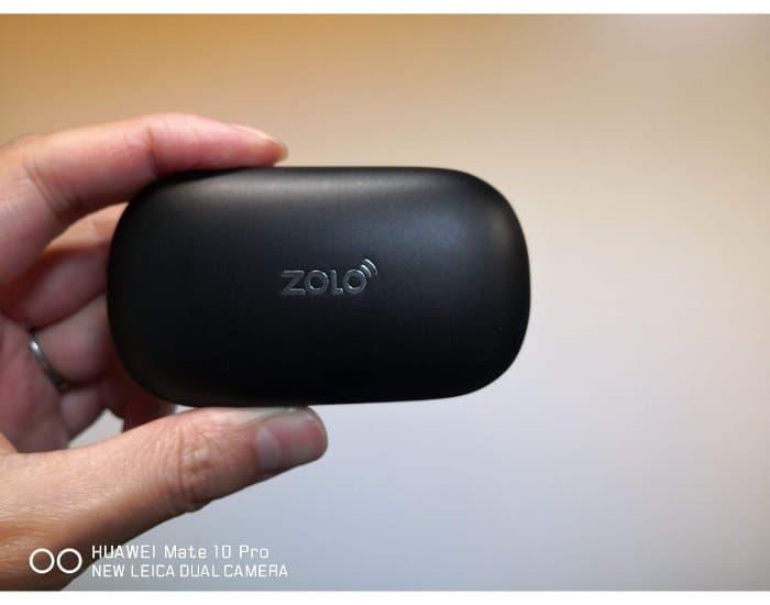 Zolo Liberty充電ケース2