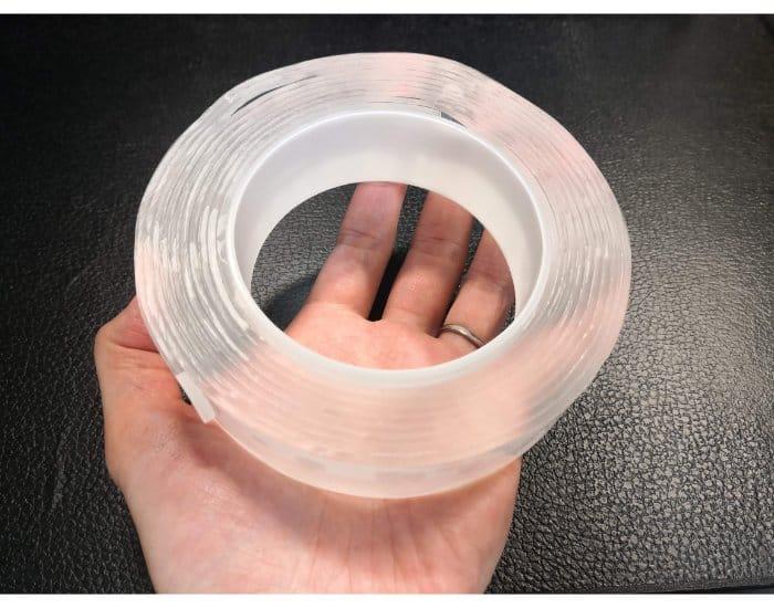SYMBOLの魔法のテープ
