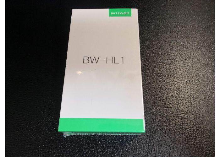 BlitzWolf-bw-hl1パッケージ