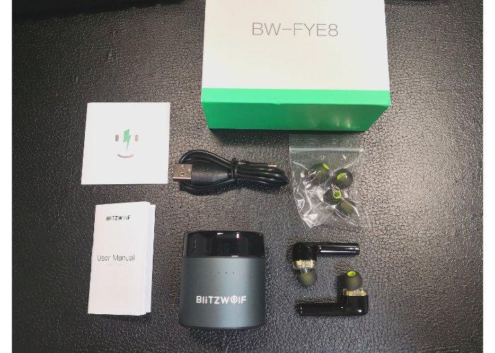 BW-FYE8内容物
