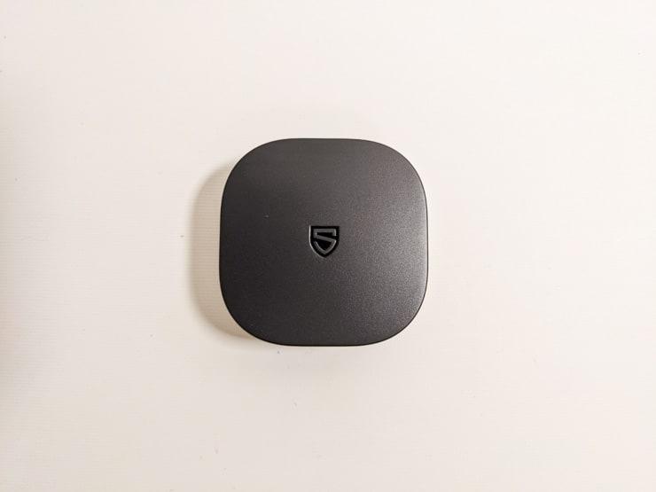 SoundPEATS TrueAir2充電ケース外観