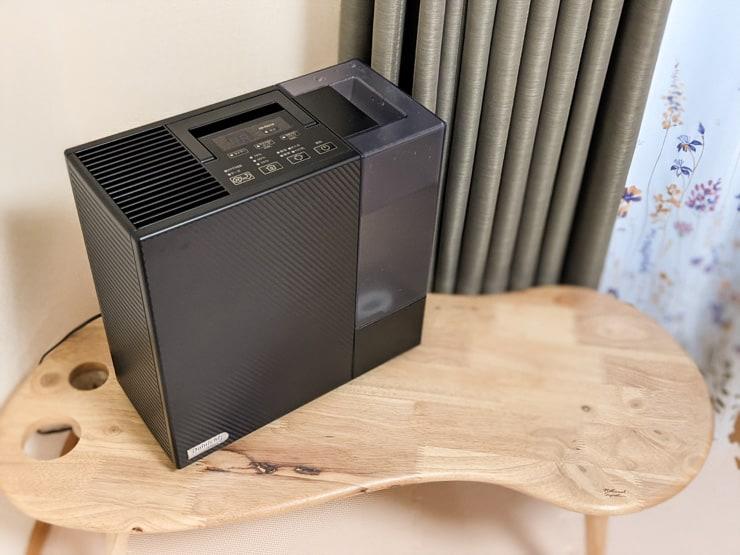 ダイニチの加湿器RXシリーズ