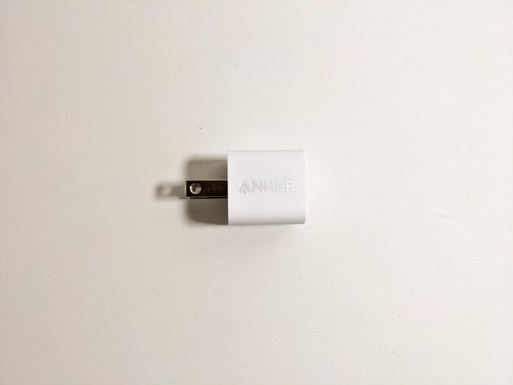 Anker「PowerPort Ⅲ Nano 20W」