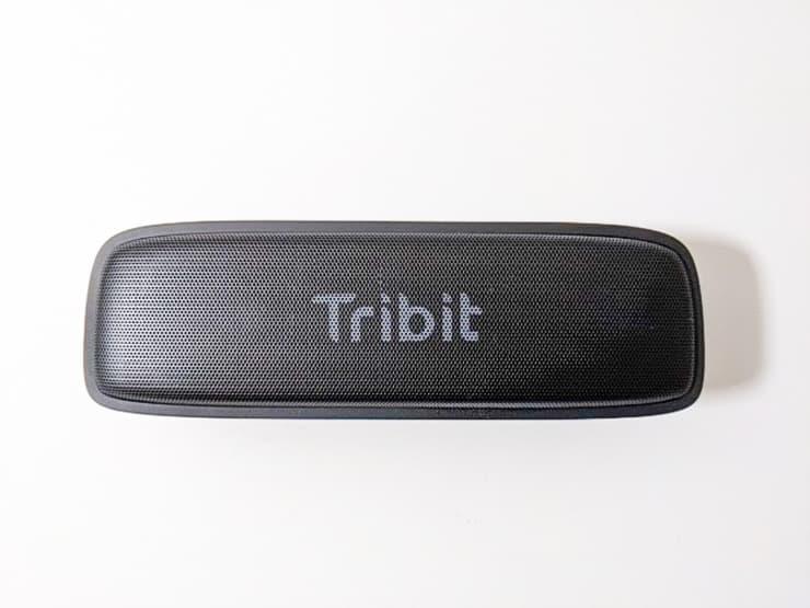【Tribit XSound Surf(BTS21)レビュー】XSound Goよりも迫力の重低音!2,000円台でお風呂でも使えるBluetoothワイヤレススピーカー