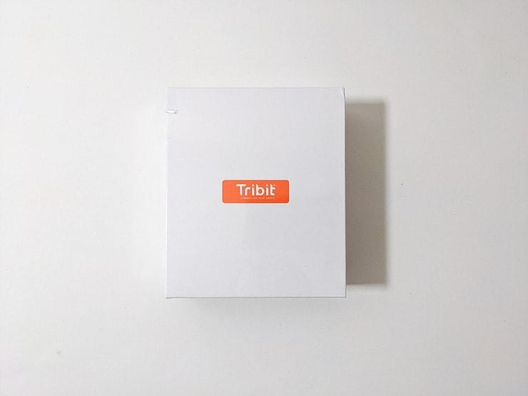 Tribit Flybuds1外箱パッケージ