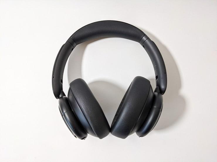 【Anker Soundcore Life Q30レビュー】3つのANCモードと音質を変えれるアプリが便利な美しいフォルムの進化版ワイヤレスヘッドホン