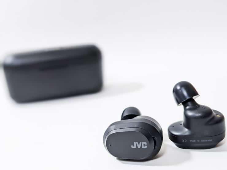 JVC HA-A50Tの評価と感想