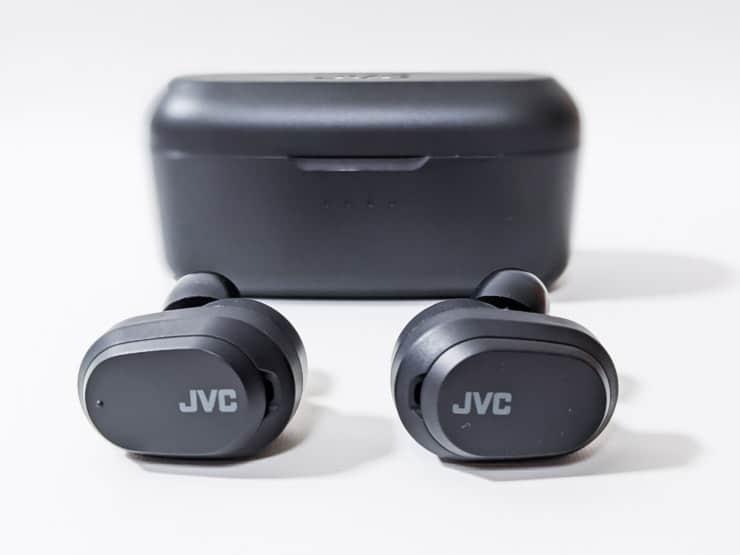 JVC HA-A50T