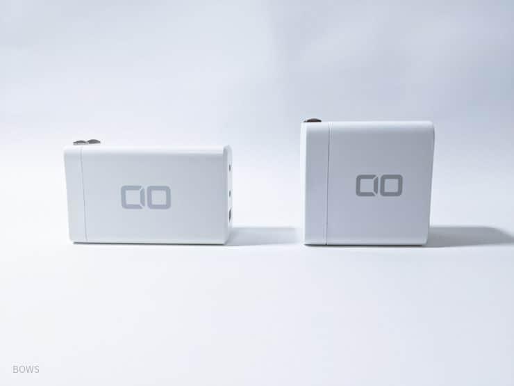 CIO-G65W2C1AとCIO-G65W3C1Aを比較