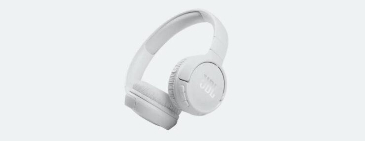 JBL「TUNE 510BT」がAmazonにて予約受付開始。5,480円で40時間使用可能なワイヤレスヘッドホン