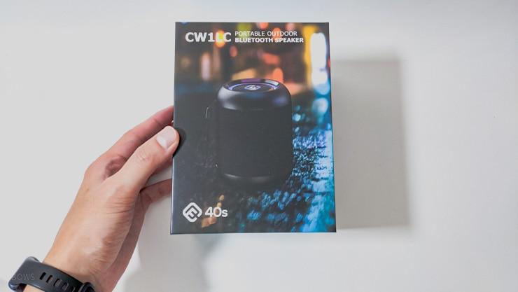 40Sの「CW1LC」
